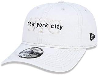 47f225208 BONÉ NEW ERA ABA CURVA DAD HAT SNAP NYC KHAKI