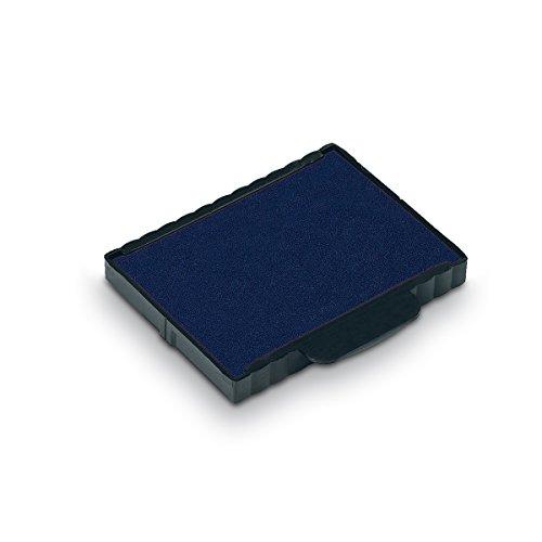 Trodat Ersatzkissen 6/57 für Professional 5207 und 5470, 2 Stück, blau
