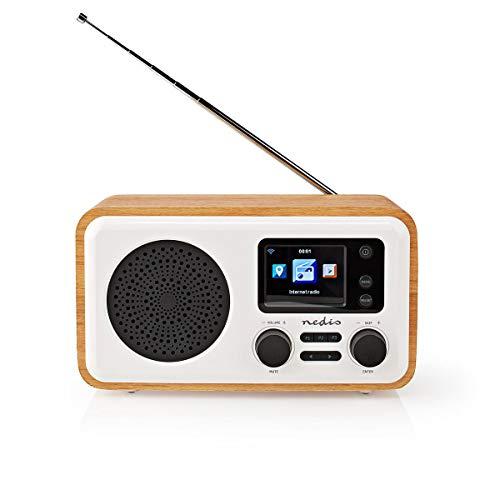 NEDIS Internetradio Internetradio |...