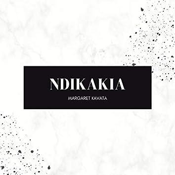 Ndikakia