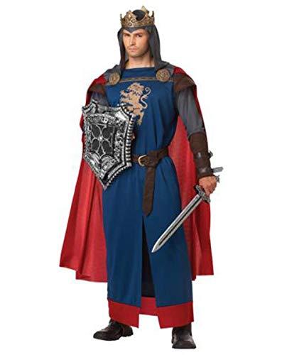 California Costume - CS929645/XL - Costume richard cœur de lion taille xl