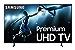 """Samsung UN55RU8000 / UN55RU800D 55"""" (3840 x 2160) Smart 4k Ultra High Definition TV (2019) - (Renewed)"""