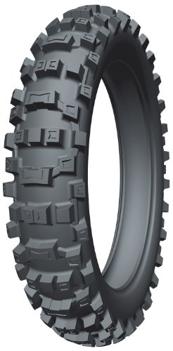 Michelin 110/100-18 64R AC10 TT Hinterrad Motorradreifen