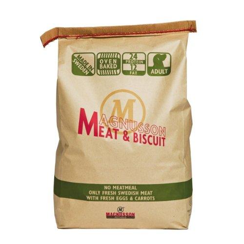 Magnusson | Meat & Biscuit Adult | 4,5 kg