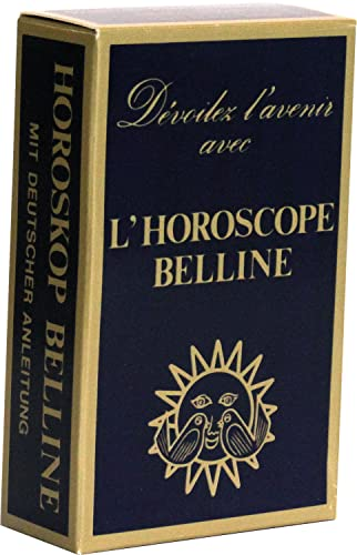 Grimaud - Horoscope Belline - Cartomancie