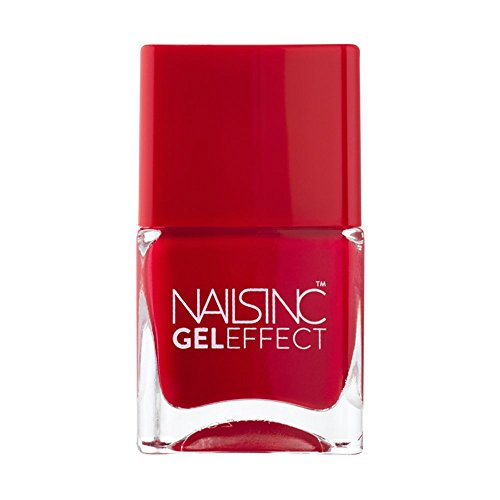 NAILS INC Esmalte de Uñas, St James Gel