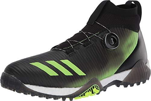 adidas Men's Codechaos Boa Golf Shoe black Size: 14.5 UK