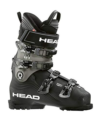 HEAD - Chaussures De Ski Nexo LYT 100 Black - Homme - Taille 42 - Noir