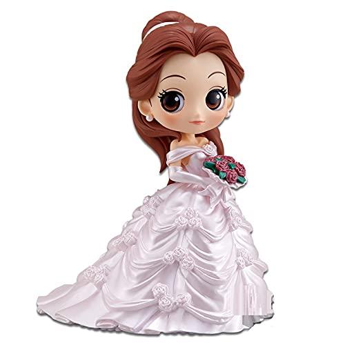 Banpresto Figura Q Posket Disney Character -Dreamy Style Special Collection-Vol.2 (B:Belle)