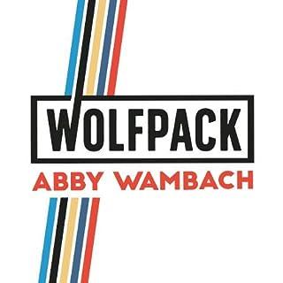 WOLFPACK cover art