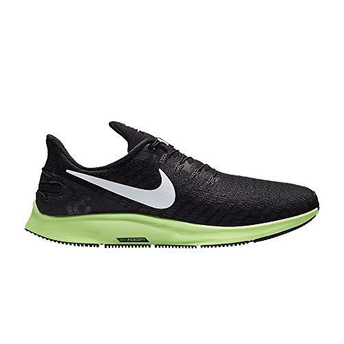 Nike Zoom Pegasus 35 Flyease Scarpe da corsa da uomo, (Calco/Bianco-bordeaux), 42.5 EU