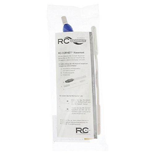 RC Cornet Nasenset, 1 P