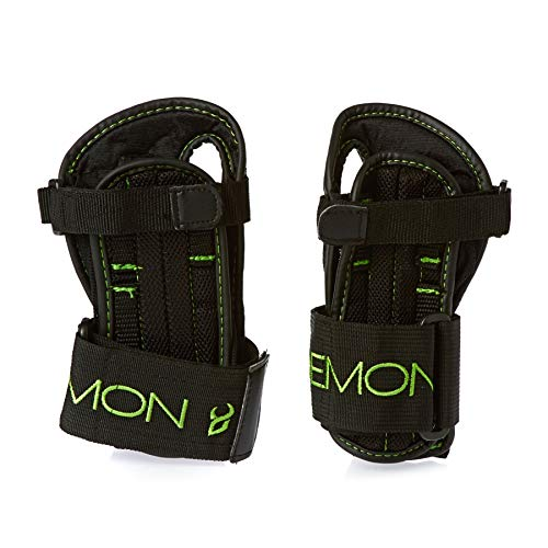 Demon Snow Flex Poignet Noir L