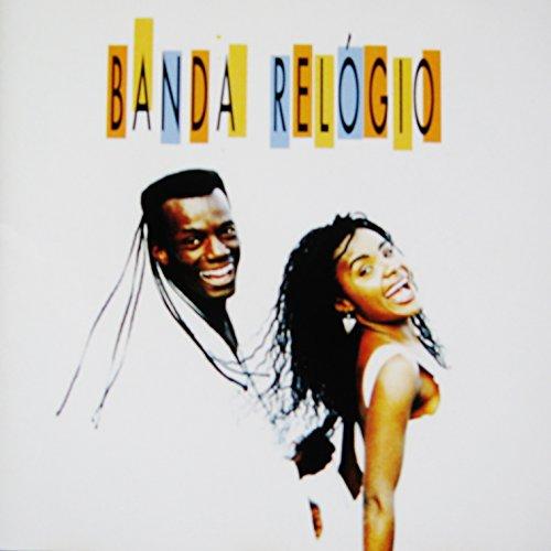 Banda Relogio (French Import)