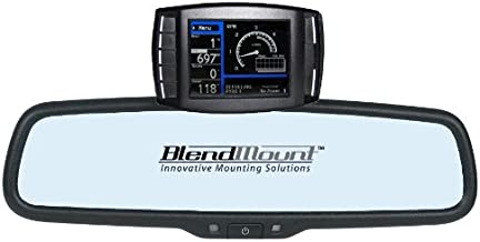 BlendMount BHS-1000 Aluminum Mount for H&S Performance Mini Maxx/Bully Dog