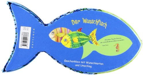 Der Wunschfisch - 2