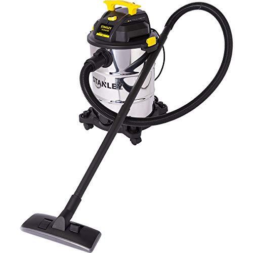 アイリスプラザ 乾湿両用 容量30L 業務用掃除機 バキュームクリーナー SL18410-8B