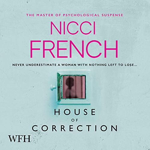 House of Correction cover art