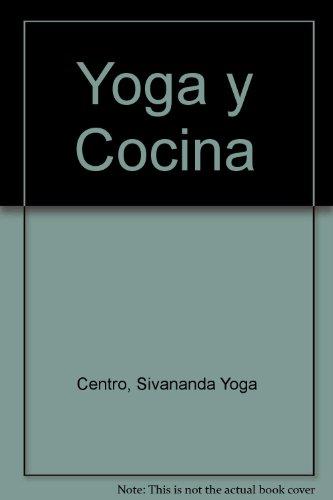 Yoga y cocina: 022 (OTROS INTEGRAL)