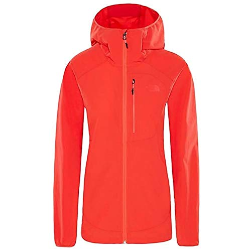 The North Face, northdome windjack voor dames