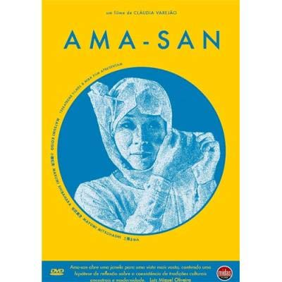 Ama-San ( )