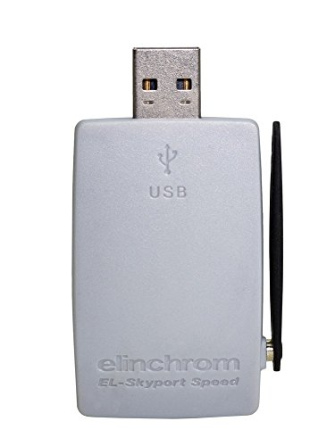 Elinchrom USB-Modul für die Blitzgerätkontrolle per Computer Skyport Speed