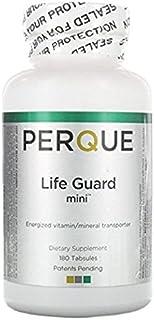 PERQUE Life Guard Mini 180 Tabs