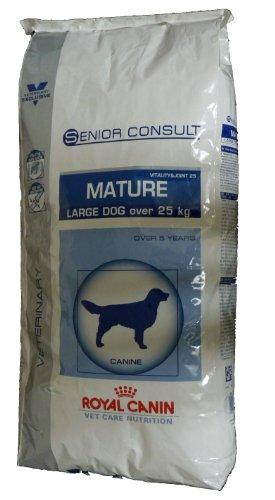 Royal Canin Vet Care Nutrition Senior Consult Mature Large Dog 14 Kg ✅
