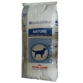 Royal Canin Vet Care Nutrition Dog Food Senior Consult Mature Large 14 Kg