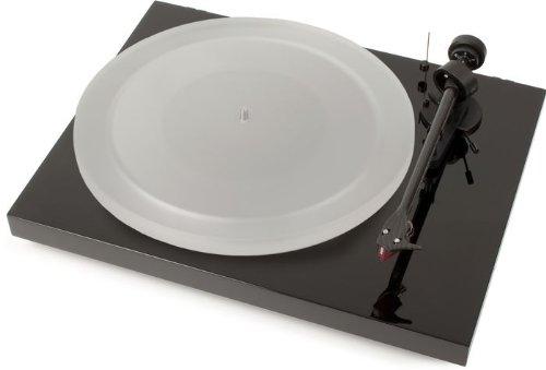 ProJect Debut Carbon Esprit tocadiscos, color negro