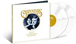 Carpenters with The Royal Philharmonic Orchestra [Import]