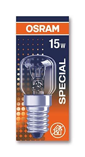 D & M Pygmy Bombilla Lámpara para IKEA horno cocina (15W, SES,...