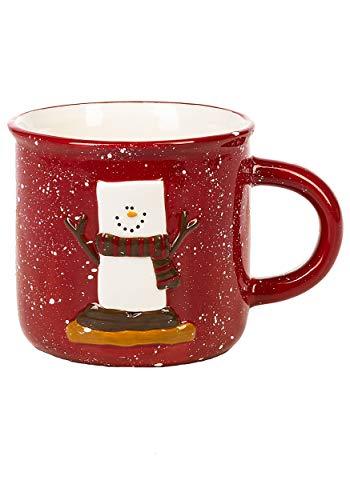 The S'mores Mug. 14 oz. Standard