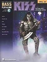 Kiss (Bass Play-along)