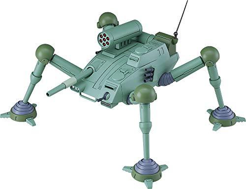 Fang of The Sun Dougram: Combat Armors Max15: Abitate F35C Blizzard Gunner 1:72 Scale Plamax Model Kit