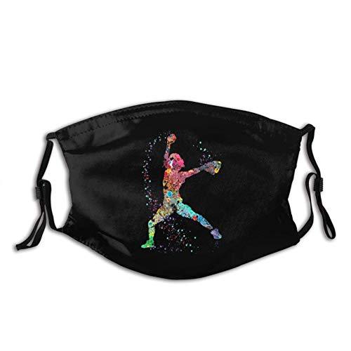 Jopath Braga de cuello para béisbol, softball, protección UV, para moto, pasamontañas