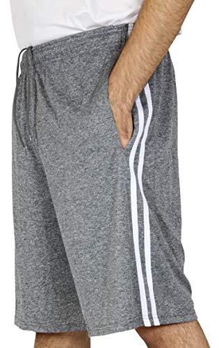 Men's Dri-Fit Sweat Resistant Athletic Performance Shorts