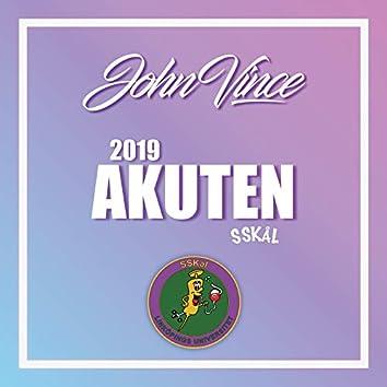 Akuten 2019 (SSKÅL)