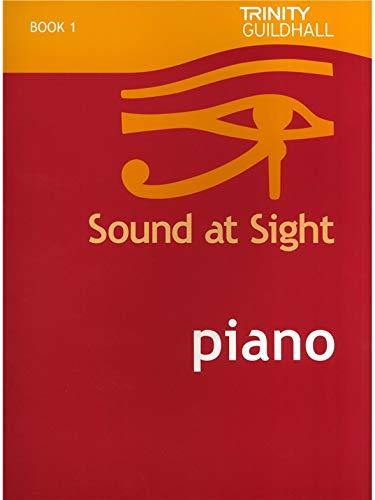 Sound At Sight: Piano Book 1. Für Klavier