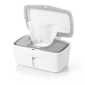 OXO Tot Perfect Pull Wipes Dispenser Gray