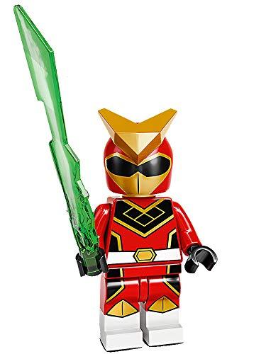LEGO Minifigures Collectible Serie 20 (71027) - Super Warrior