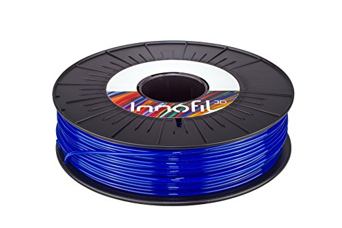 Innofil 3D Printer Filament Huisdier 2,85 mm 0,75 kg Blauw