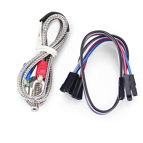 DIY tools, MAX6675 Type K Thermocouple Temperature Sensor Module 0-1024'C Temperature Testing Range Raspberry Pi