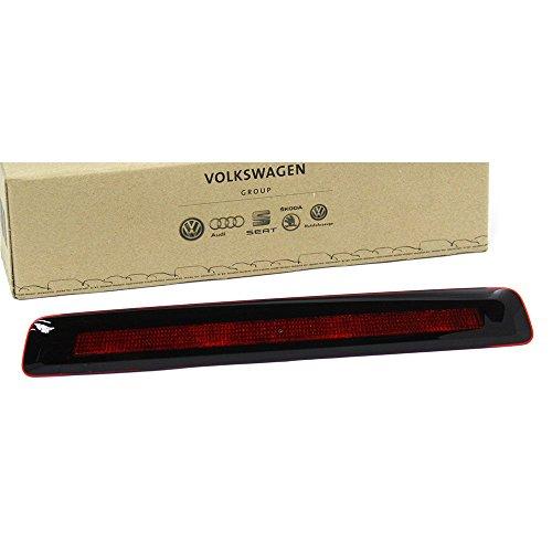 2H6945097J abgedunkelte LED Zusatzbremsleuchte 3. Bremsleuchte schwarz Tuning hochgesetztes Bremslicht