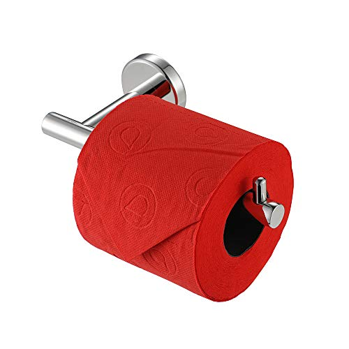 Top 10 best selling list for round chrome toilet paper holder
