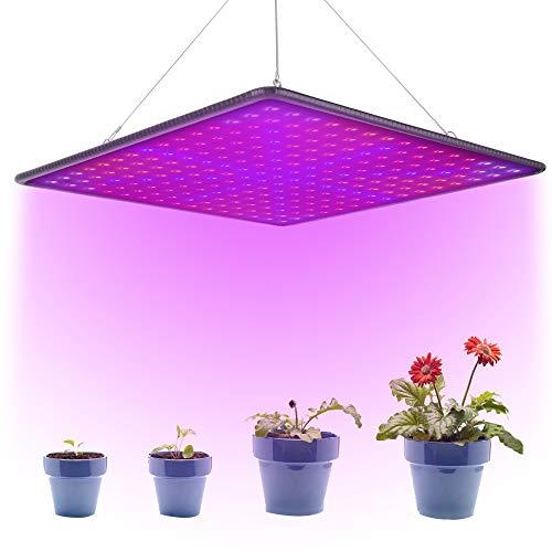 MZSG 1000W Full Spectrum Indoor 225 Leds Cultivar Lámpara Planta Crecimiento Tienda Ligera Fitolampy Phyto para Plantas Flores Cultivo De Planta