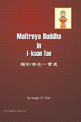 Maitreya Buddha in I-Kuan Tao