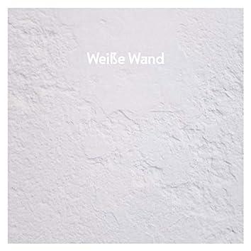 Weiße Wand (Leinwand Session)
