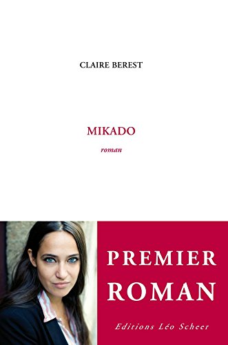 Mikado (EDITIONS LEO SC) (French Edition)