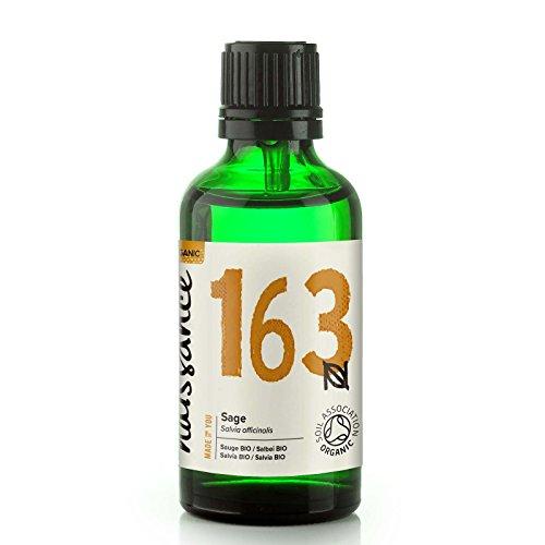 Naissance Salbei 50ml BIO zertifiziert 100% naturreines ätherisches Öl